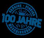 100 Jahre Brüning-Pionier