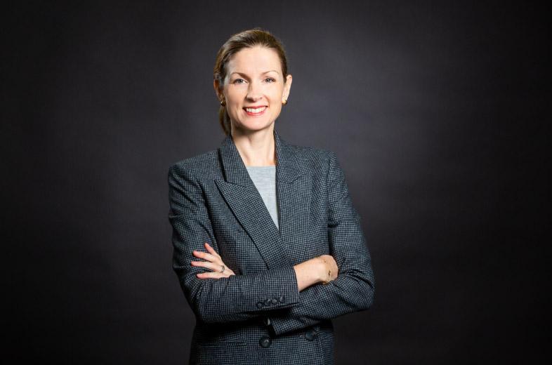 Stefanie Windprecht